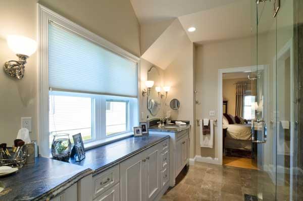 Widebathroomremodelandover Nashua NH GM Roth Design - Bathroom remodel nashua nh