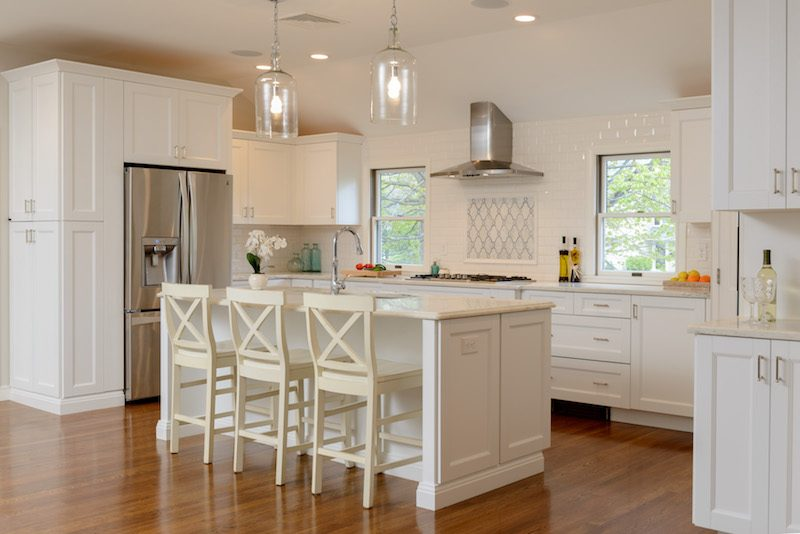 Kitchen Gallery Nashua Nh Gm Roth Design Remodeling