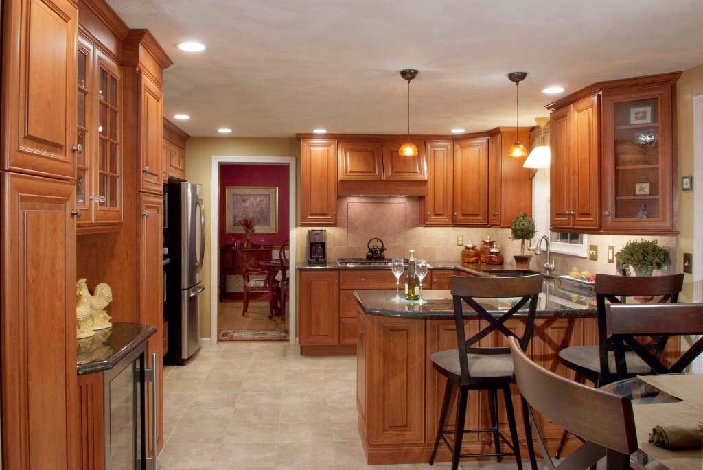 KITCHEN/BATH | Nashua NH | GM Roth Design Remodeling