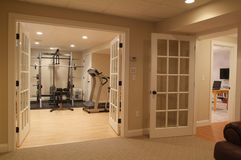 basement improvements
