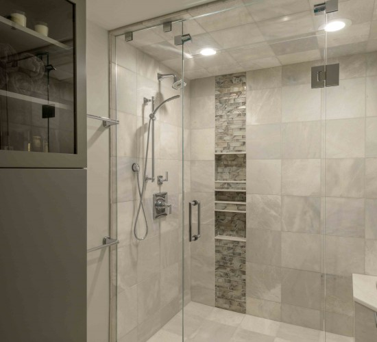 glass showers nashua nh