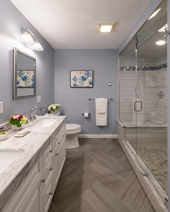Putting Your Bathroom Remodeling Budget in Perspective