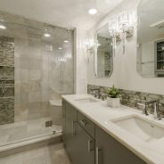 Design Ideas to Make the Bathroom Work for Everyone