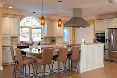 Hufft Kitchen Remodel 2014
