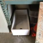 Kitchen Fireclay Sink